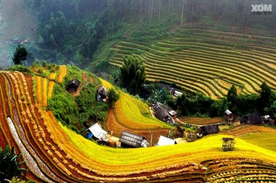 Sapa 3 nights 2 days