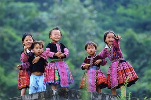 Sapa easy trekking 03 nights 02 days (Option 2)