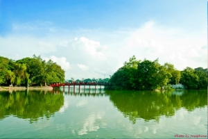 Hanoi - Halong Bay - Hanoi (5 Days 4 Nights Package)