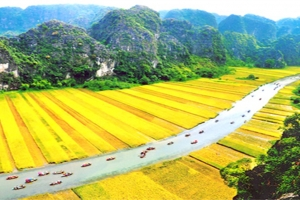 Hanoi - Halong Bay - Ninh Binh - Hanoi (06 days 05 nights)