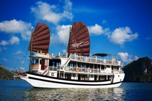 Swan Cruise - Bai Tu Long Bay (4 stars)